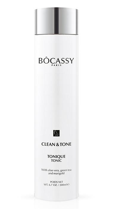 CLEAN & TONE<br/>